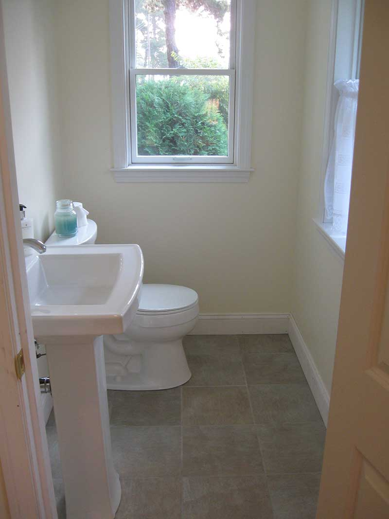 Gallery of building and remodeling projects on cape cod for Show me remodeled bathrooms